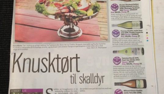 Norwegen_Dagbladet050713